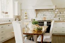 Design- Kitchen / by Janae Holmes