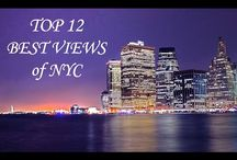 TOP 12 BEST VIEWS OF NYC