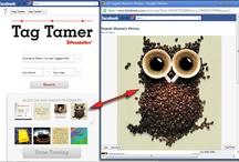 Social Media Tips / Branding, Social Media, Instagram, Facebook, Twitter, rank.