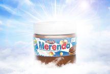 Made for Merenda