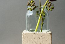 Concrete inspiration
