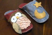 Cucito Creativo Crafts