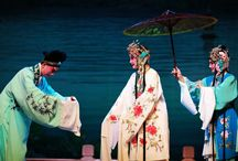Valentine's Day- Legendary Way / With Valentine's Day fast approaching, here is presented legendary love stories in Hangzhou