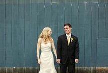 Weddings / by Tricia Ward