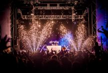 Low Festival 2015 / Festival de música en Benidorm (Alicante).