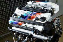 moteurs bmw