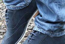 Buty codzienne