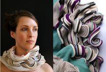 smocks, plis, volumes textiles