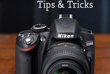 Fotografie / Tips und Tricks