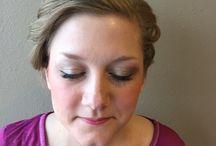 Airbrush Makeup / Airbrush makeup Blonde Ambition does!
