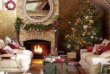 Christmassy ideas