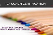International Coach Federation (ICF) Coach