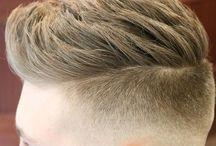 Vlasy Vik