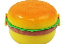 Burger SWAG