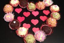 Valentine's ideas / Sweet ideas for Valentines day.