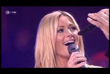 Helene Fischer / by R Thomas Fay