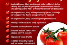 Bylinky,zelenina a ovoce