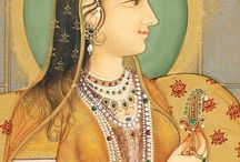 Mughal Royalty