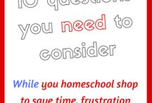 Homeschool Tips & Advice / The beauty of homeschooling is the advice that older homeschoolers can pass on.