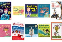 BOOKS & KIDS / All about books and kids.
