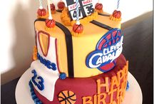 Birthdays / by Lisa Kidd