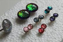 Schmuck selber machen/jewelery DIY