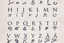 coded language