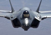 F-35 Joint Strike Fighter / by Thomas Ames