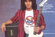 Happy Birthday Eddie van Halen!