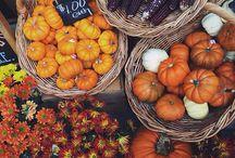 Lubię jesień
