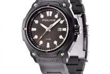 Relojes POLICE / Relojes POLICE en Argentina en www.police.watch