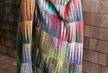 Knitted blankies
