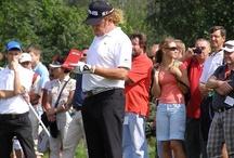 Golf / druhá vášeň :-) ...miluju vůni trávy , vítr ve vlasech, slunce, zpěv ptáků...kouzlo vydařených ran, úspěchu, ale umím prohrávat...neboť golf je jen hra :-)