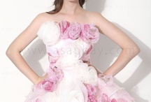 Pretty Quinceanera Dresses / by Asapbay Fashion