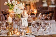 Centros boda