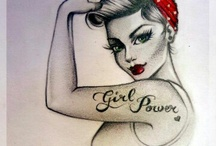pinup love <3
