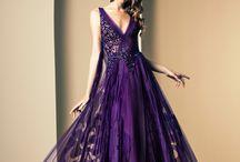 Anything Purple!!