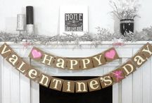 Project Ideas - Valentines Day