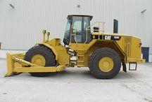 Caterpillar CAT 824H / Caterpillar CAT 824H