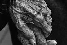 photography - hands