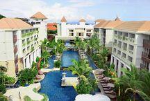 Swim-up Bars Bali