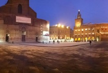 Bologna, our city!