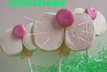 Easter Treats / Easter recipes