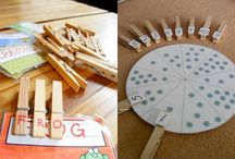 Educational ideas for toddlers