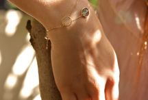 My Little / Les bijoux My Little de la collection Paola Zovar. Des bagues à accumuler des jeux de couleurs à composer