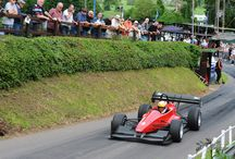 Best Of British 31st May & 1st June 2014 / Shelsley Walsh