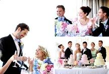 Canvas Weddings