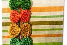 Small Crochet / by Joyce Warren