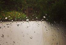 Rain / Rain  / by Becky Joiner
