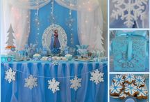 Kiddies Parties, Candy Tables, Bridal & Baby Showers / Parties, Parties, Parties